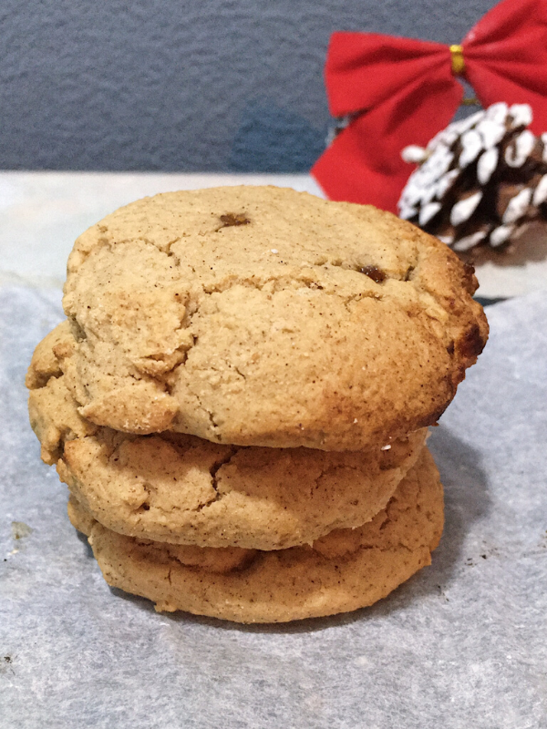stuffed  cookie stack